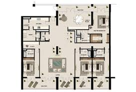 Apartment Floor Plan Philippines Al Zeina Abu Dhabi Residential Buildings In Al Raha Beach
