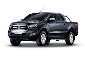 nissan ford 2017 ford ranger xlt 3 2 4x4 3 2l 5cyl diesel turbocharged
