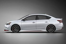 nissan sentra 2017 black nissan sentra nismo concept the official story on 240hp 1 8 liter