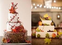 autumn cakes for the fall season cake geek magazine