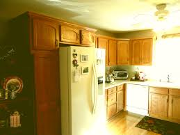Painting Kitchen Cabinets Antique White Custom Glazed Kitchen Cabinets Antique White Painted Kitchen