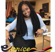 hairstyles with senegalese twist with crochet black braided hairstyles 3pcs 20inches havana mambo twist crochet