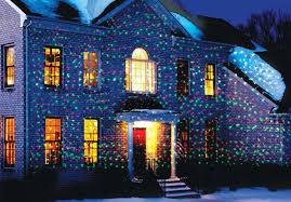 19 98 Reg 50 Star Shower Holiday Laser Light Projector