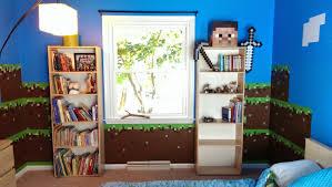 Minecraft Master Bedroom Life Of A Vertically Challenged Mom Minecraft Bedroom