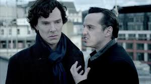 Seeking Season 1 Episode 1 Vf Sherlock Netflix