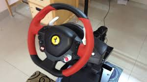 thrustmaster 458 xbox one diy racing wheel stand for thrustmaster 458 spider wheel