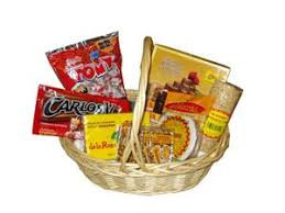 mexican gift basket mexican candy gift basket