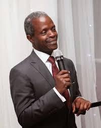 Challenge Vice Osinbajo Vp Says Nigeria S Future Bright In Spite Of Economic