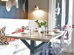 Acrylic Dining Room Tables by Beautiful Dining Chairs Beautiful Dining Chairs Houzz Glamorous