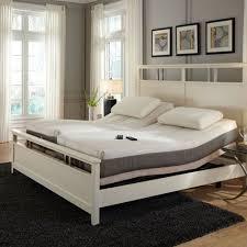 Split Bed Frame Sleep Science 9 Split King Mattress With Adjustable
