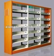 bookshelves metal modern metal library book shelves system book shelving units buy