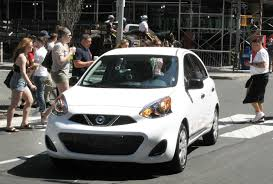 nissan micra micras take manhattan wheels ca