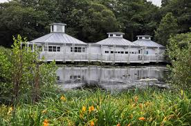 National Botanical Garden Of Wales Aqualab National Botanic Garden Of Mick Lobb Geograph