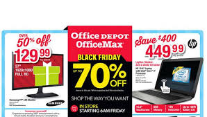 black friday at home depot 2016 black friday sales staples office depot hhgregg lowe u0027s and