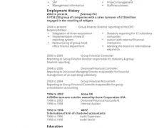 how to write a basic resume 13 examples of resumes 10