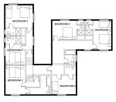 guest house pool house floor plans ideas for house design