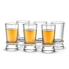 amazon com shot glasses home u0026 kitchen