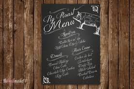 Backyard Bbq Wedding Ideas Bbq Wedding Menu U2013 Wedding Idea