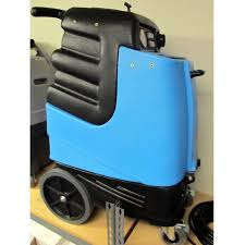 Upholstery Steam Cleaner Extractor Mytee M5 Carpet Extractor 500psi 15gal Dual 3 Stage Vacs 3 Gpm