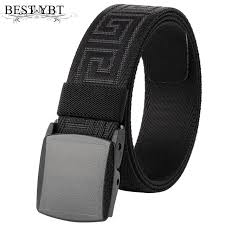 allergic to belt buckle best ybt unisex belt tactics plastic buckle prevent