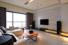 Interior Decoration In Living Room How To Decorate Living Room Walls 20 Ideas For An Original