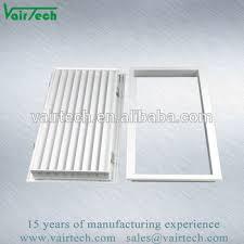 Interior Door Vent Grill Bottom Ventilation Louvers Door Vent For Interior Door Buy Door