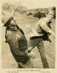 The Man Who Shot Liberty Valance Online 226 Best John Ford U0027s