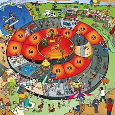 amazon com furt board game toys u0026 games