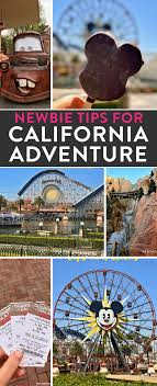map of california adventure disney california adventure tips and tricks the bewitchin kitchen