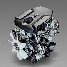 toyota truck lexus engine swap could there be a toyota tacoma diesel in our future the fast