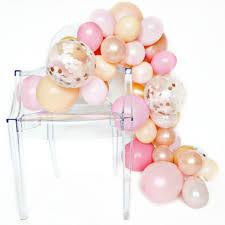 balloon garland diy balloon garland kit gold one stylish party