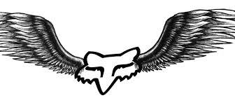 fox tattoo by kornskaterfreak on deviantart