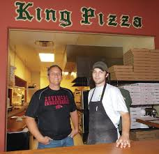 ye olde king pizza carries on a long fayetteville tradition