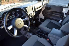 jeep sahara interior 2010 jeep wrangler unlimited sahara pre owned