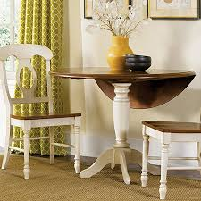 drop leaf dining room table easy way to make a drop leaf dining table