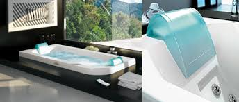 two person whirlpool tub from new aquasoul