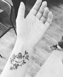 the 25 best female wrist tattoos ideas on pinterest tattoos