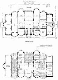 Gilded Age Mansions Floor Plans 162 Best Castles And Palaces Images On Pinterest Architecture