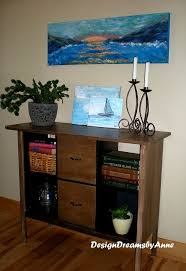 Upcycle That - upcycle that boring cube storage hometalk