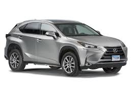 2018 lexus nx reviews ratings prices consumer reports