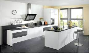 cuisine blanche moderne cuisine blanche et grise top newsindo co