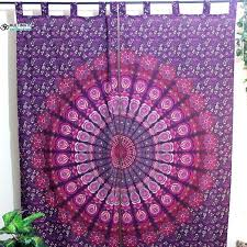 Types Of Curtains Decorating I U0027m Buying A Tapestry For Room Decorating Which Types Of Curtains