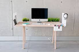 Creative Desk Ideas Make The Most Of Your Workspace With A Multifunctional Desk 20
