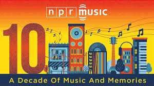 Songs With Blind In The Title All Songs Considered Npr