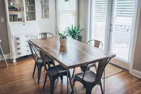 how to build a dining room table with leaves hairpin leg kitchen table diy the southern trunk