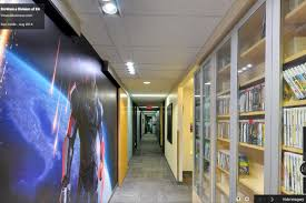 Google Headquarters Interior Tour Bioware U0027s Headquarters With Google Maps Polygon