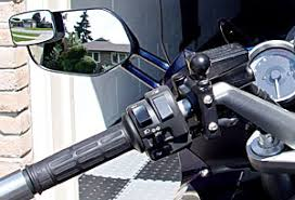 Best Blind Spot Mirror For Motorcycles 1 Pair Pack Maxi View Blind Spot Mirrors
