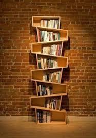 How To Make A Bookshelf In Mc Corner Bookshelf More Home Ideas Pinterest Corner