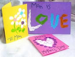day cards for kids 9 sweet easy handmade s day cards your kids can make with
