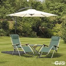 Zero Gravity Chair Table The Ultimate Zero Gravity Garden Chair Daily Express